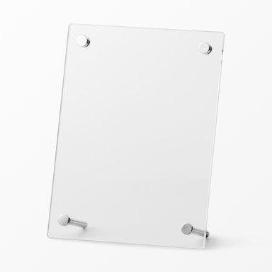 Acrylic Frame – Small