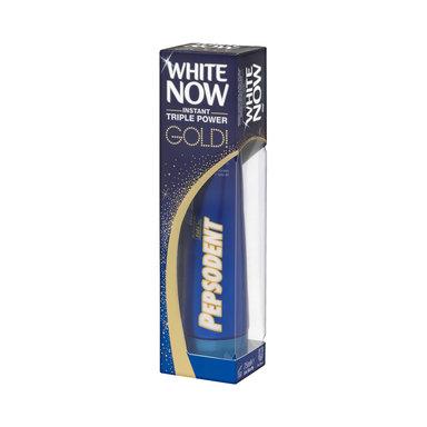 Tandkräm White Now Gold 75 ml
