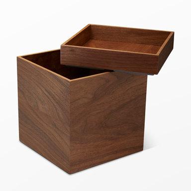 Förvaringsbox Rio 18x18x18 cm