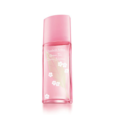 Green Tea Cherry Blossom EdT Spray