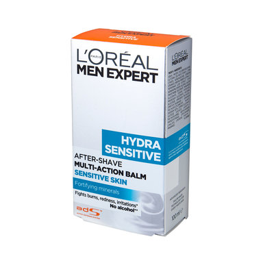 Hydra Sensitive After Shave Balm 100 ml