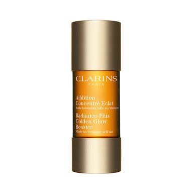 Radiance Plus Golden Glow Booster 15 ml