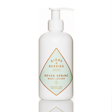 Never Spring Body Lotion 250 ml