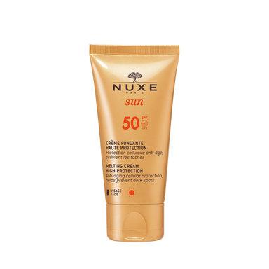 Sun Melting Cream Face SPF 50 50 ml
