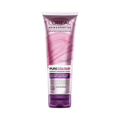 Hair Expertise Pure Colour Dazzling Colour & Volume 250 ml