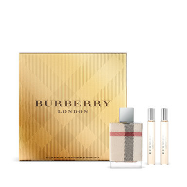 London for Woman EdP + Purse Spray