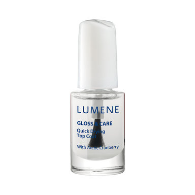Gloss & Care 3-in-1 Quick Drying Top Coat