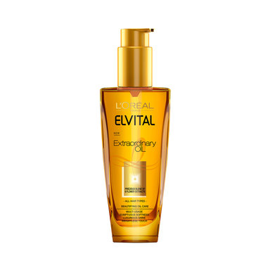 Extraordinary Oil 100 ml