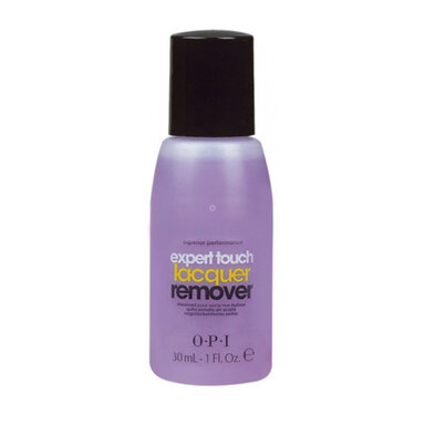 Expert Touch Laquer Remover 30 ml