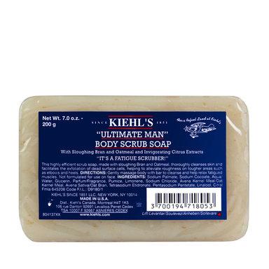 Men's Scrub Soap 200 g