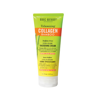 Collagen Bamboo Thickening Volume Cream 175 ml