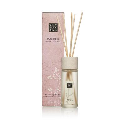 Mini Pure Rose Fragrance Sticks 50 ml