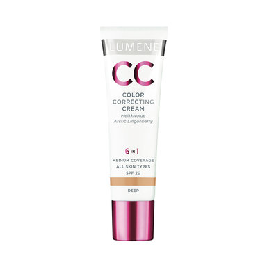 CC Color Correcting Cream SPF 20