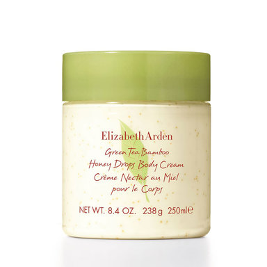 Green Tea Bamboo Honey Drops Body Cream 250 ml