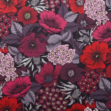 Duk Alicia design av Malin Gyllensvaan, 135x220 cm