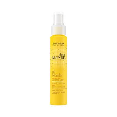 Sheer Blonde Go Blonder Lightening Spray 100 ml
