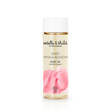 Sweet Vanilla Blossom Body Oil 100 ml