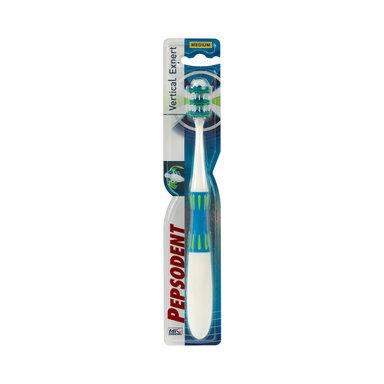 Tandborste Vertical Expert Soft