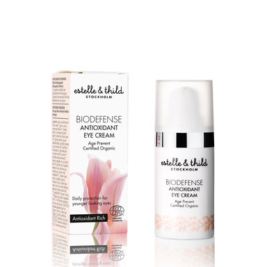 BioDefense Antioxidant Eye Cream 15 ml