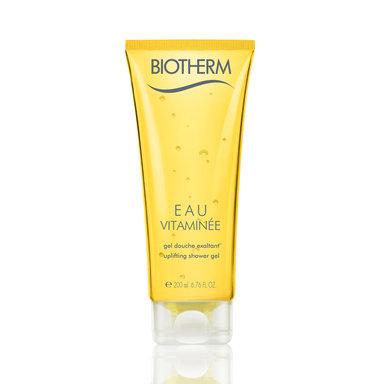 Eau Vitaminée Shower Gel