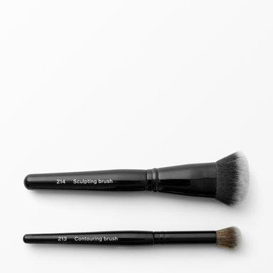 Contouring Brush Set 213-214