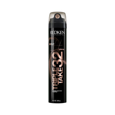 Triple Take 32 Hairspray 255 g