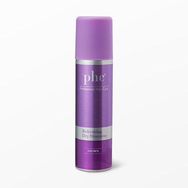 Refreshing Dry Shampoo Brown 75 ml