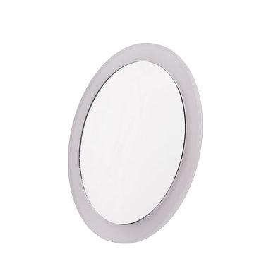 Spegel med sugkopp
