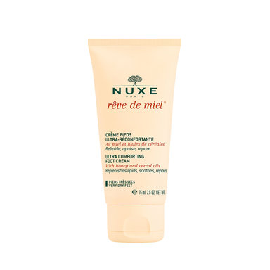 Rêve de miel Ultra Comfortable Foot Cream 75 ml