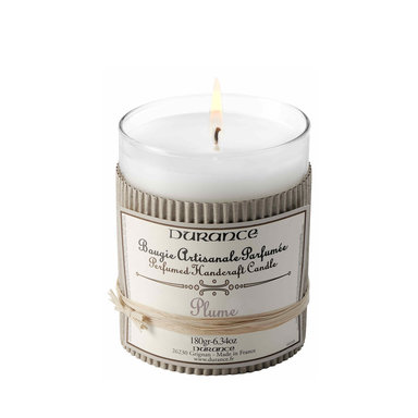 Fragrance Library Scented Candle Plume 180 g
