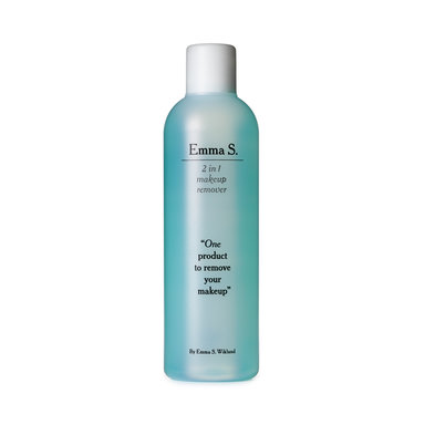 2 in 1 Makeup Remover 250 ml
