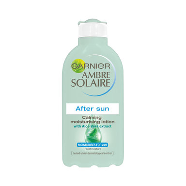 After Sun Milk 200 ml