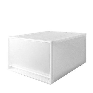 Förvaringsbox PP Wardrobe Drawer Large