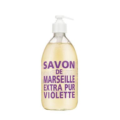 Savon De Marseille Extra Pur Violette