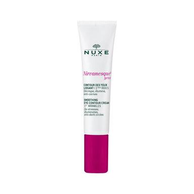 Nirvanesque Yeux/Smoothing Eye Contour Cream 15 ml