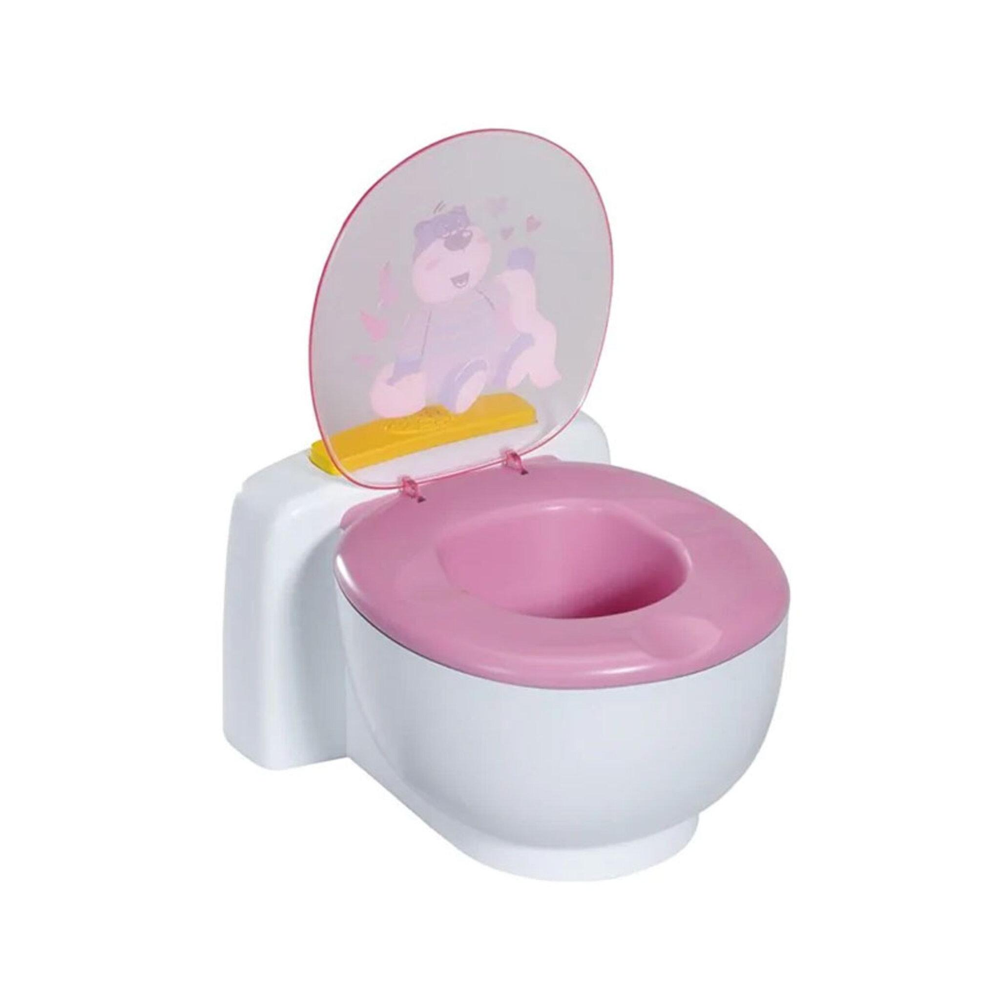 Poo-Poo Toilet