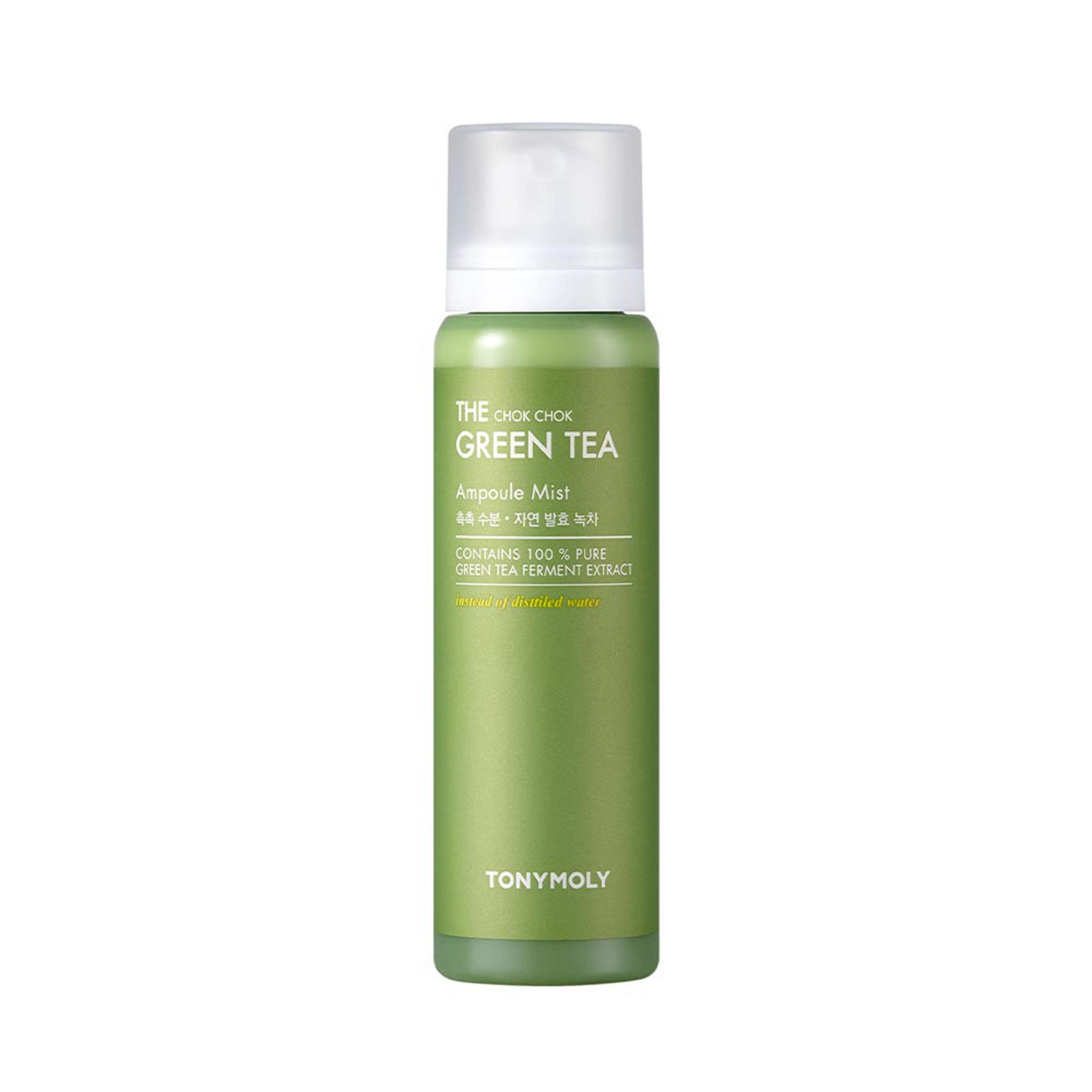 The Chok Chok Green Tea Ampoule Mist, 150 ml