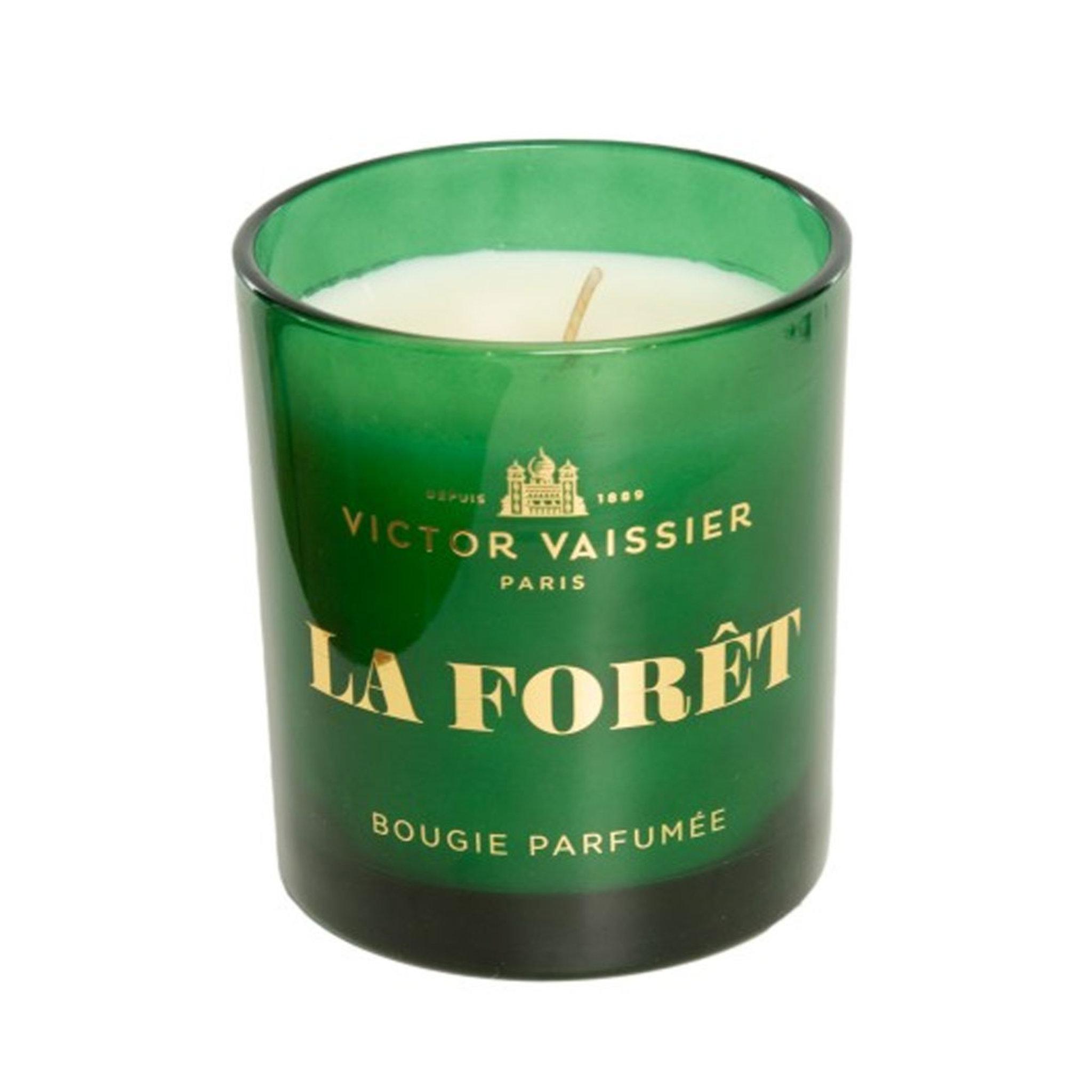 La Forêt Vert, Doftljus