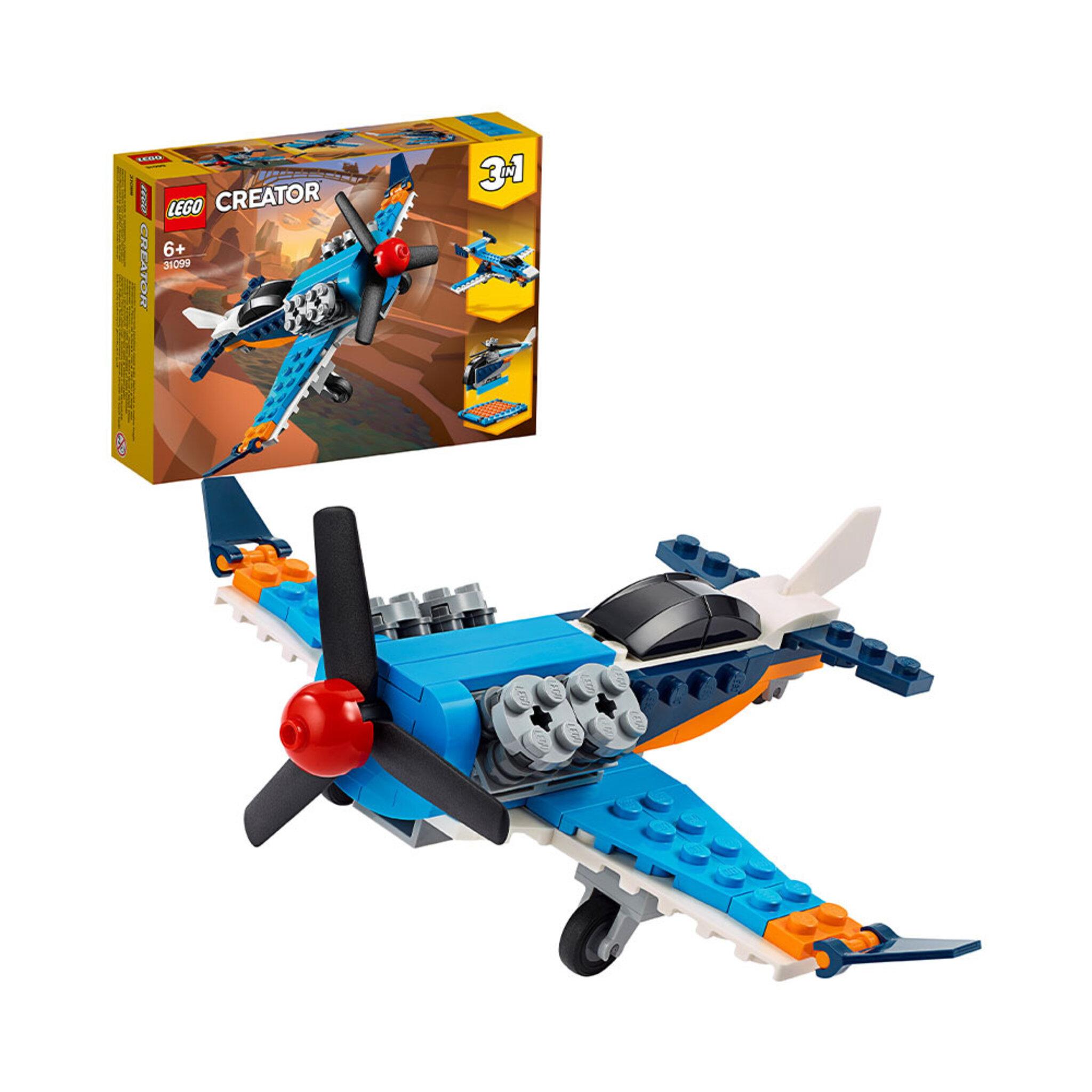 31099 Propellerplan