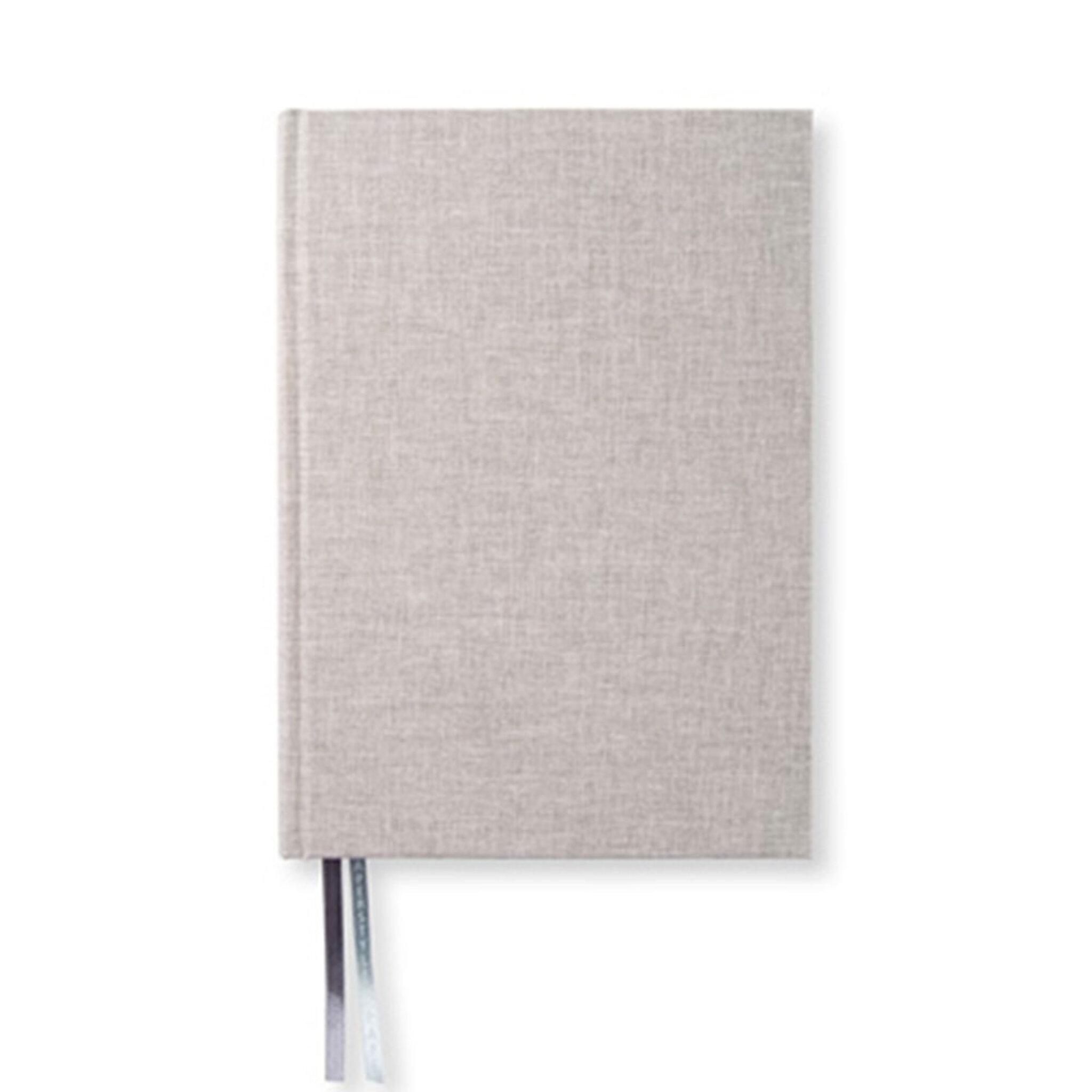 Anteckningsbok A5, 265 blanka sidor, natur, 21,5X15,5