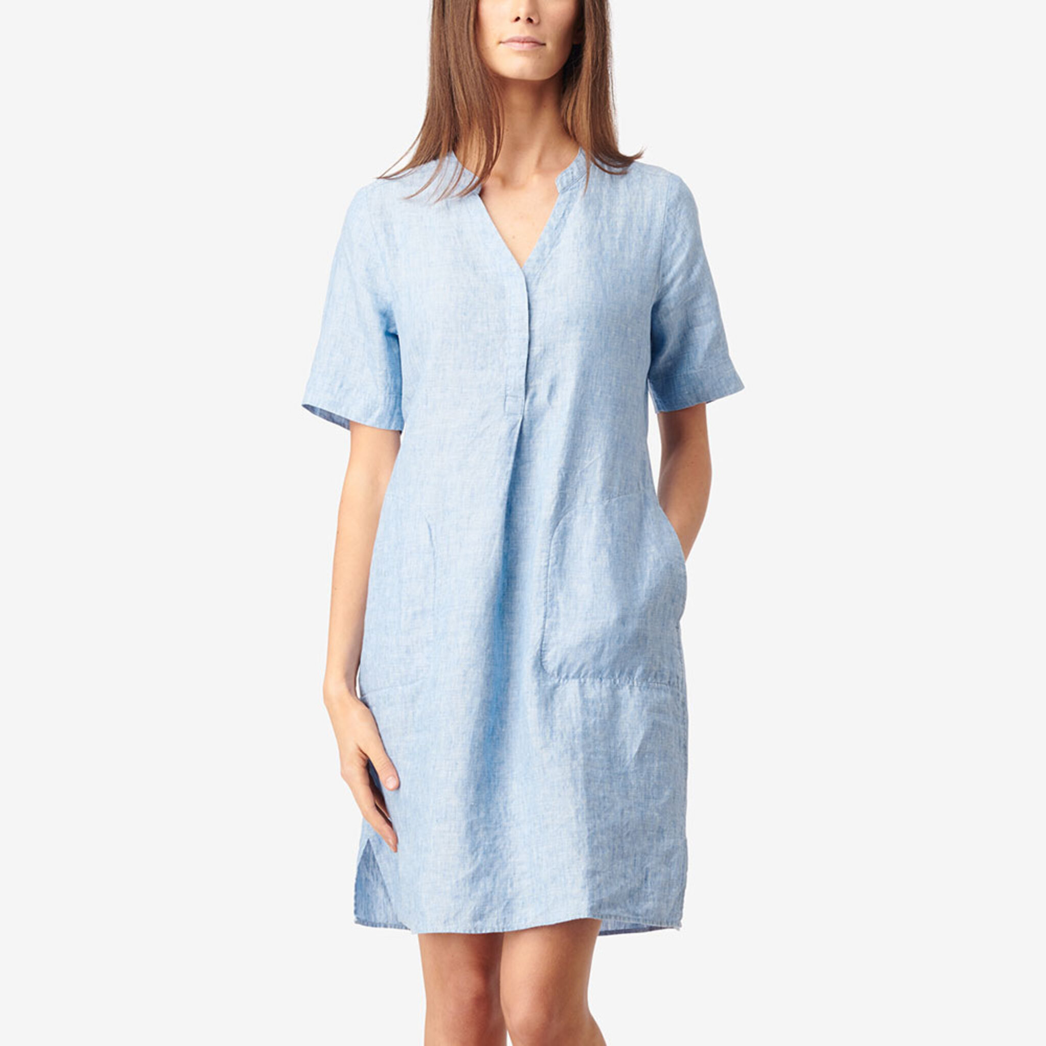 Bettan Linen Dress