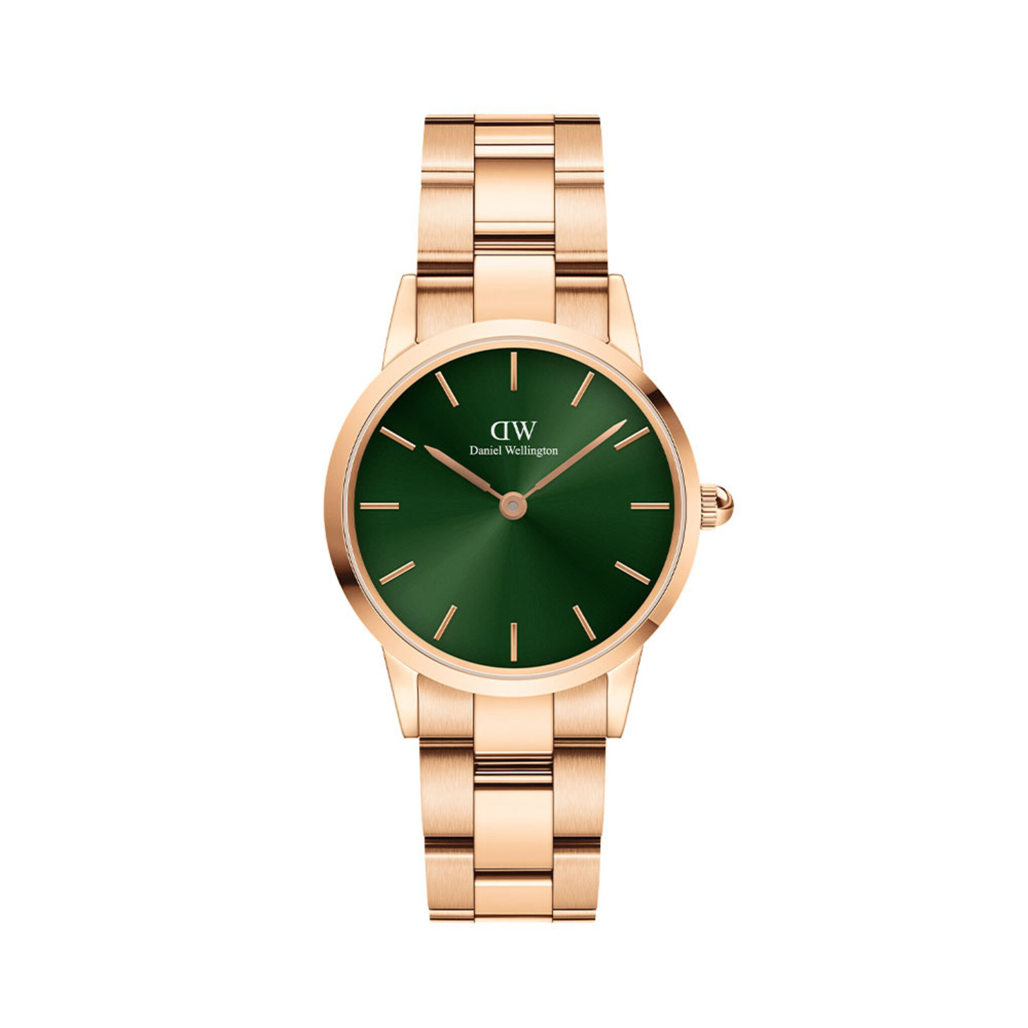 Iconic Link Emerald 28 mm, 28 MM