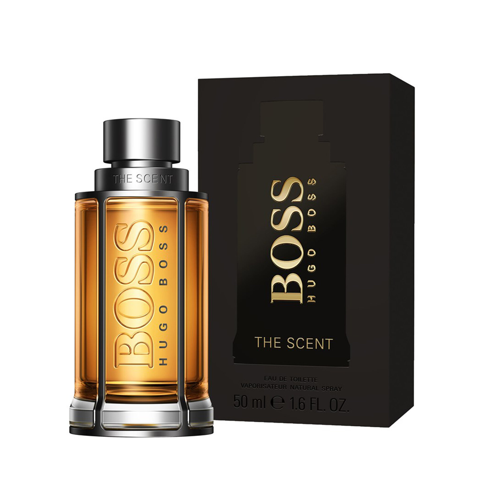 Boss The Scent EdT