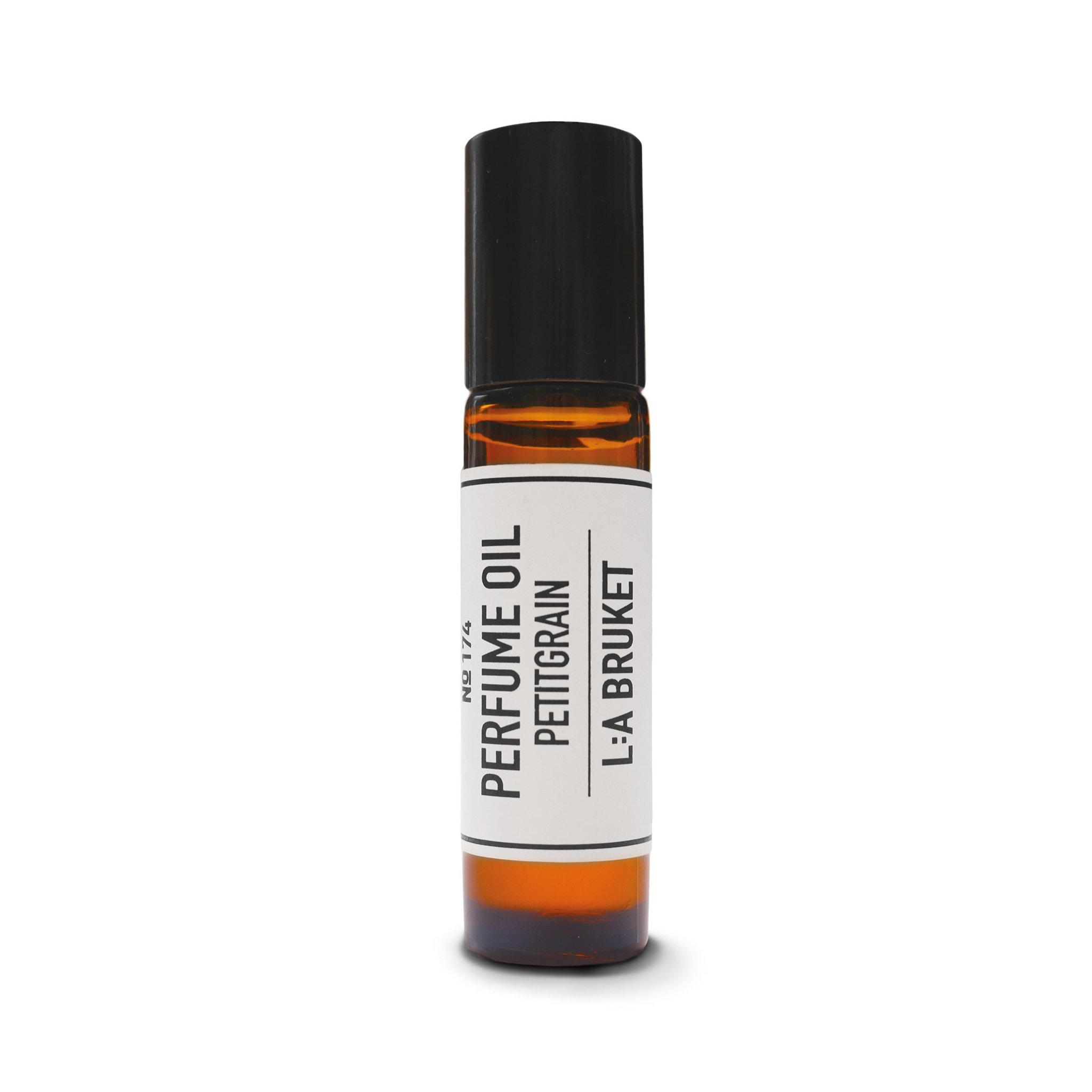 Perfume Oil Petitgrain 10 ml