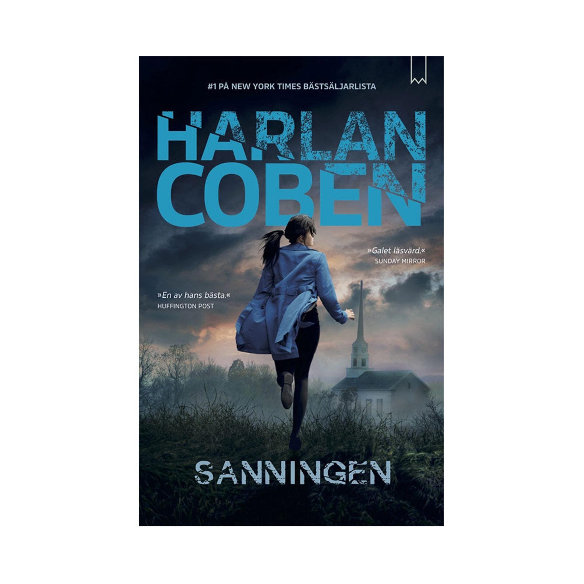 Sanningen/Harlan Coben