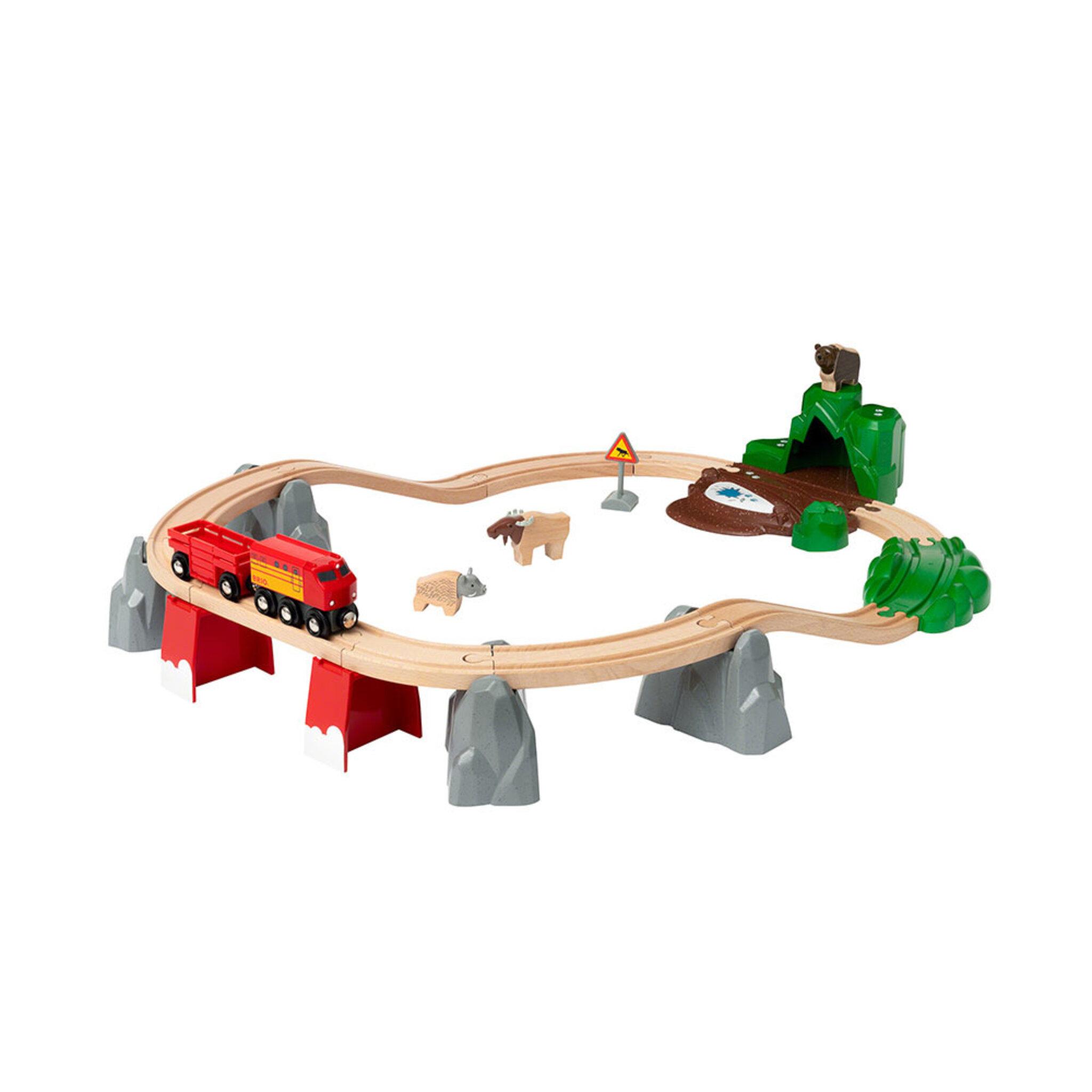 Nordic Animal Set