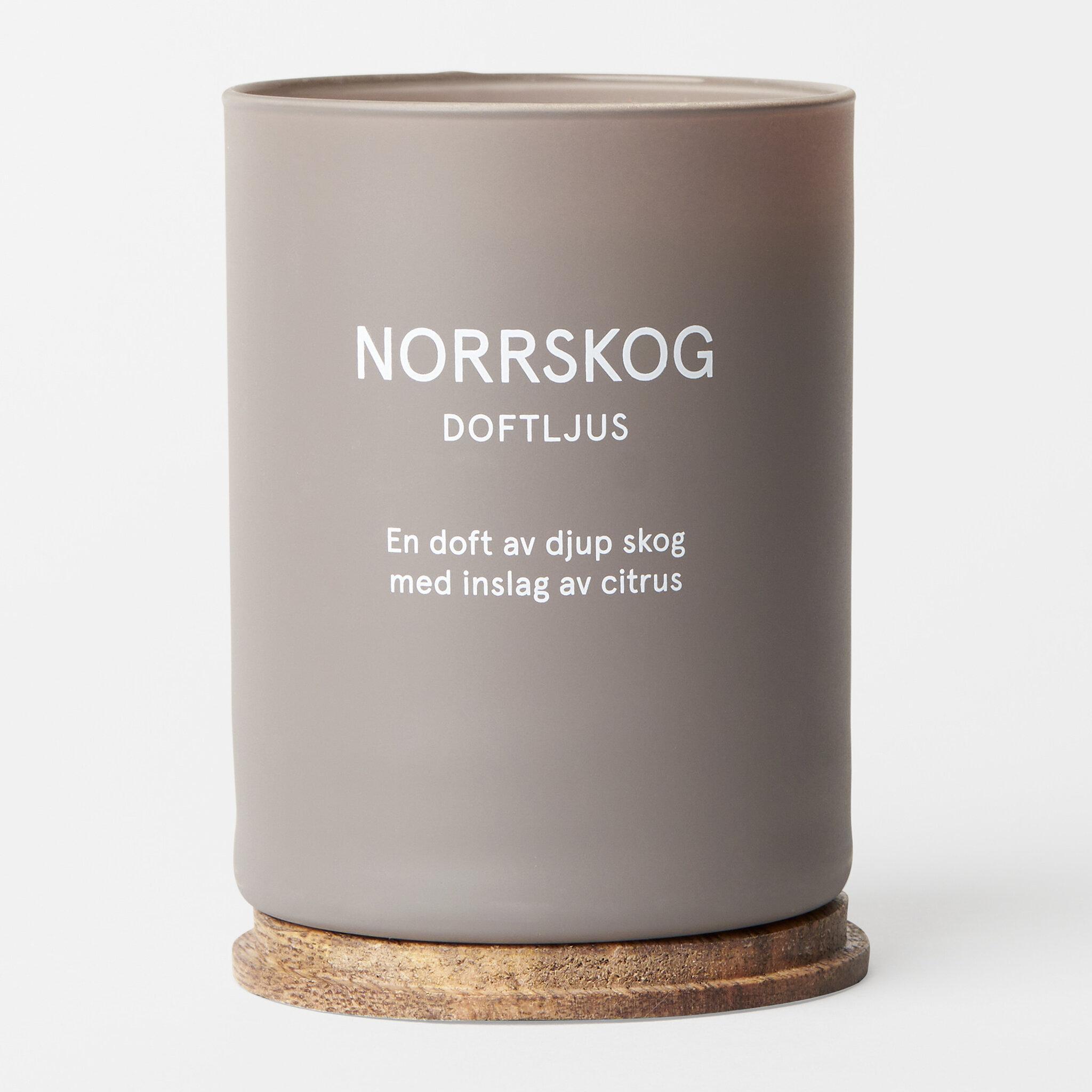 Ljusna NORRSKOG, 210 g