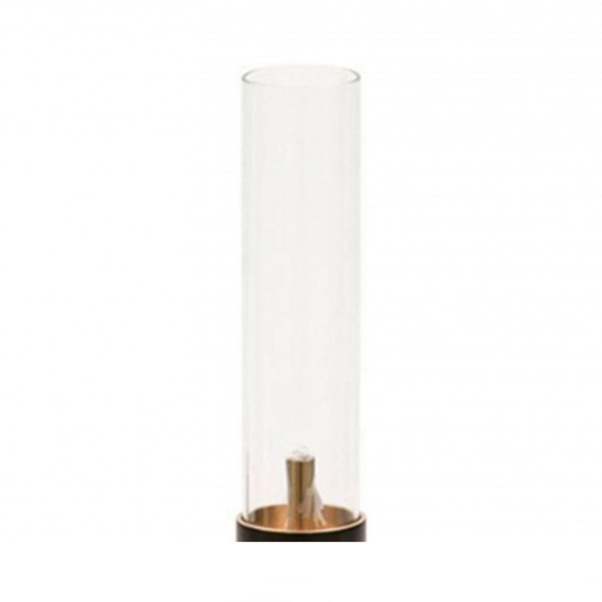 Glascylinder till Patina oljelampa, 4x16 cm thumbnail