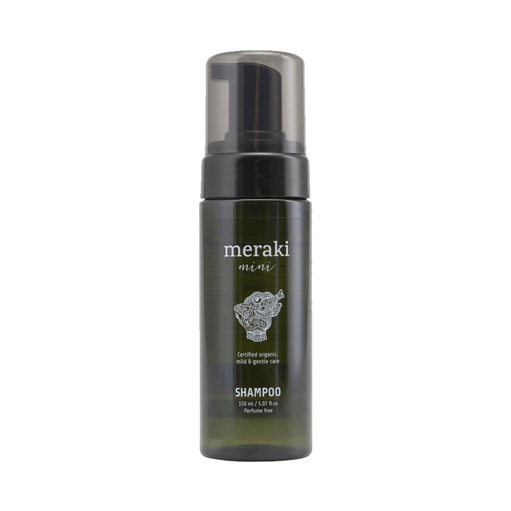 Shampoo, Mini, 150 ml