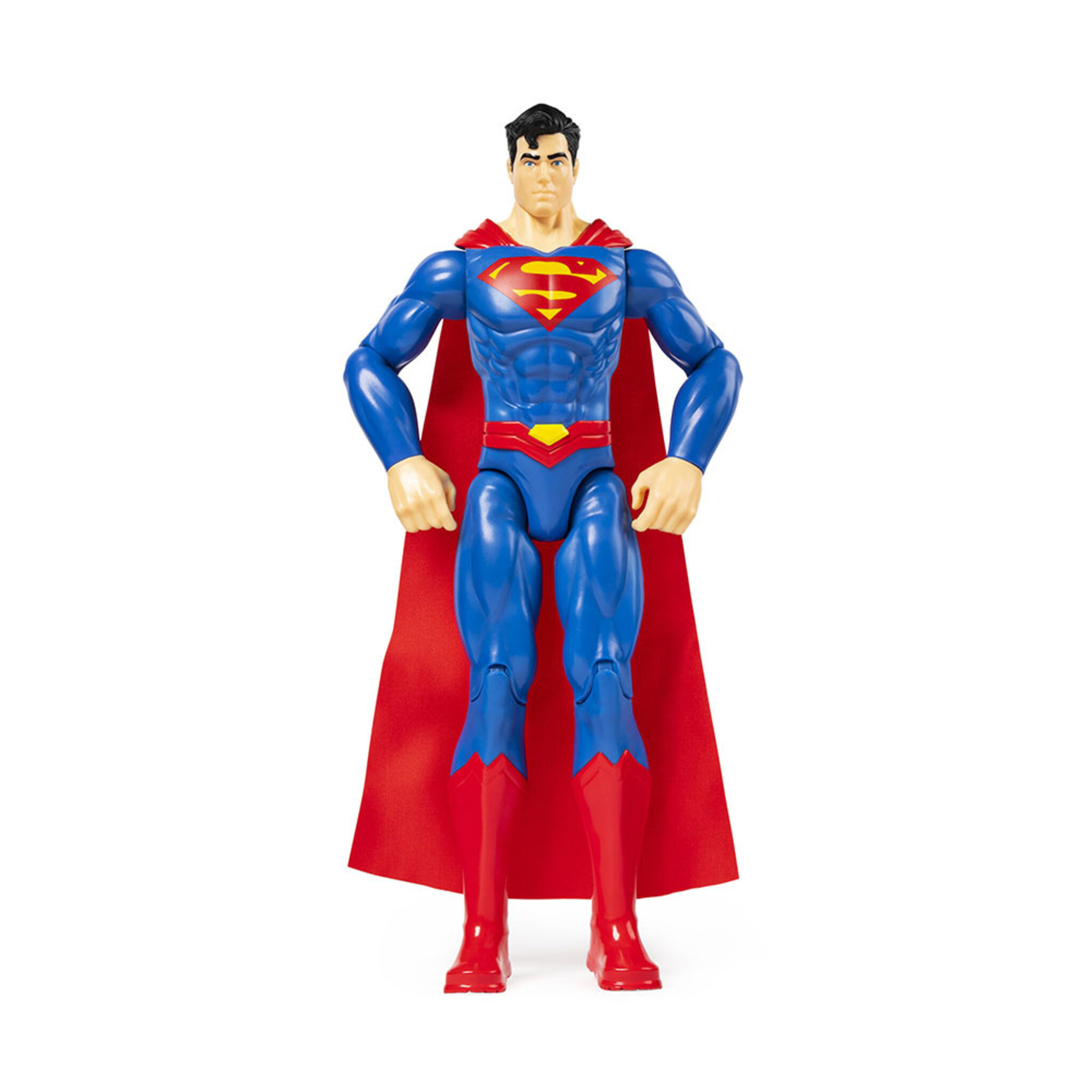 Batman Superman-figur 30 cm
